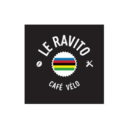 Le Ravito Café Vélo